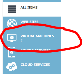 azure-virtual-machines
